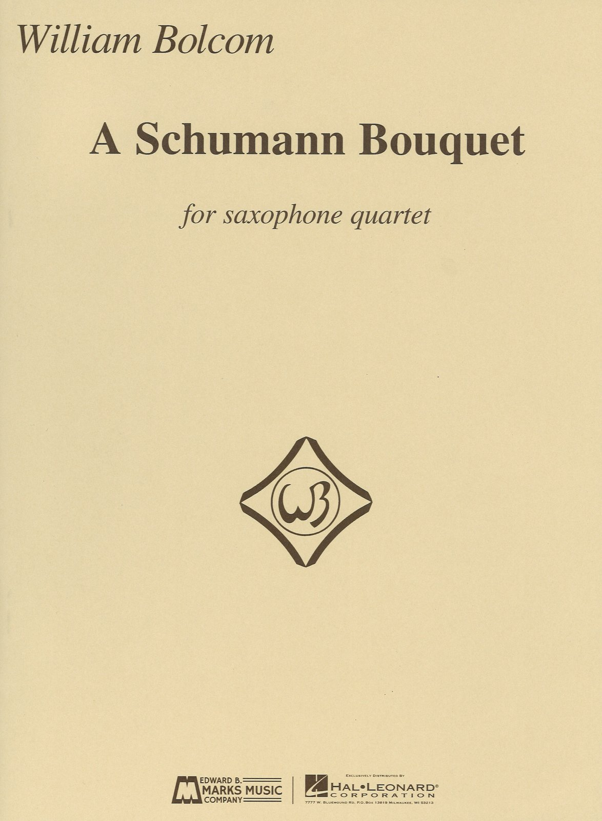 Schumann Bouquet