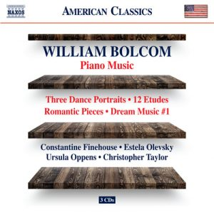 NEW RECORDINGS - Edward B  Marks Music Company ClassicalEdward B